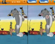 Tom and Jerry point and click ingyen j�t�k